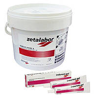 ZETALABOR 5кг + 2 INDURENT GEL 60мл
