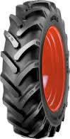 Шины для сельхозтехники Mitas 18.4-34 12PR TD-02 TT 151A6/144A8