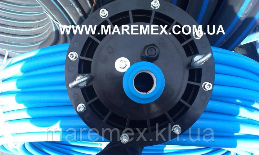 Оголовок для скважины 110/32 - Мпласт - Maremex в Харькове