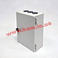 Коробка настенняа на 100 пар под ключ EPNew (TBXD10-0100K)