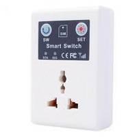 GSM-розетка SMART SECURITY