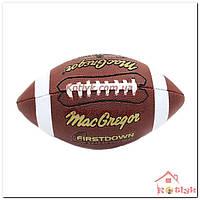 Мяч для американского футбола MAC GREGOR
