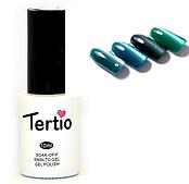 Гель лаки Tertio Opal