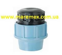Заглушка для труб 110 (0) - Santehplast