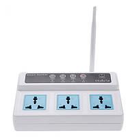 GSM-розетка 3Х SMART SECURITY