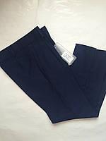 Детские классические штаны для мальчика, школьные