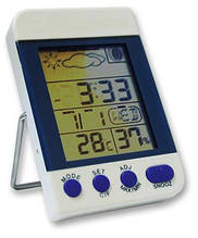 Термо-гигрометр цифровой Т-03