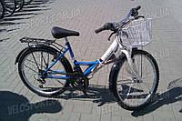 """Городской велосипед Mustang Safire 24"""""""