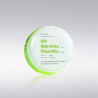 ERAYBA Style Active S04 Shape Wax Мягкий моделирующий воск средней фиксации 100 мл