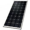Монокристалическая солнечная панель (батарея) Kvazar KV-200W/24M 200Вт