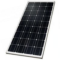 Монокристалическая солнечная панель (батарея) Kvazar KV-75M/12 75Вт