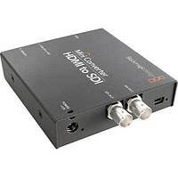 Конвертер Blackmagic Design Mini HDMI to SDI (CONVMBHS2), фото 1