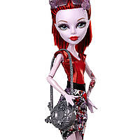 Лялька Monster High Operetta - Оперета серії  Монстуристи (Кукла Оперетта)