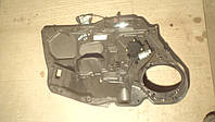 Стеклоподъемник и ручка, передней левой двери от Mazda 6 хэтчбек, 2004 г.в. GJ6A5997XL