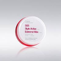 ERAYBA Style Active S05 Extreme Wax Мягкий моделирующий воск сильной фиксации 100 мл