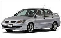 Mitsubishi lancer 9 / митсубиси лансер 9 (седан, комби) (2003-2009)