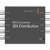 Конвертер Blackmagic Design Mini SDI Distribution (CONVMSDIDA)