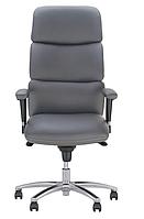 Компьютерное кресло офисное для директора CALIFORNIA R steel ES AL68