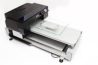 Текстильный принтер прямой печати DGT  320 Luxe,