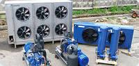 Монтаж холодильного оборудования, систем кондиционирования, ремонт, сервис.Харьков