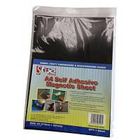 Магнитный лист А4 Self Adhesive Magnetic Sheet