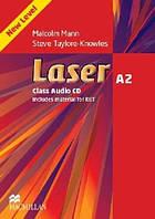 Laser A2 Third Edition Class Audio CDx1
