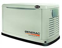 Однофазный газовый генератор Generac 6269 kW8 (8 кВт), фото 1