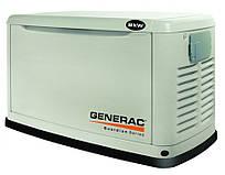 Однофазный газовый генератор Generac 6270 kW10 (10 кВт)