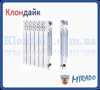 Радиатор биметаллический Mirado 300*80