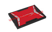 """Твердотельный накопитель SSD 2.5"""" HyperX Savage 480 GB SATA 7mm (SHSS37A/480G)"""