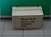 Аккумулятор гелевый MastAK OPzV 12-100 (12v 100Ah), фото 3