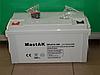 Аккумулятор гелевый MastAK OPzV 12-100 (12v 100Ah), фото 6