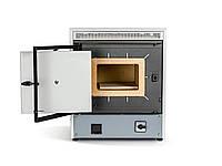 Муфельная печь SNOL 7,2/900 (микропроц./керамика)