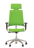 Компьютерное кресло офисное для директора HIP HOP R HR black AL33
