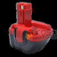 Аккумулятор BOSCH 12V (1.5А)