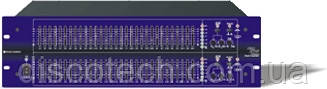 Эквалайзер 2х31полос Soundstandard PRO-3231A