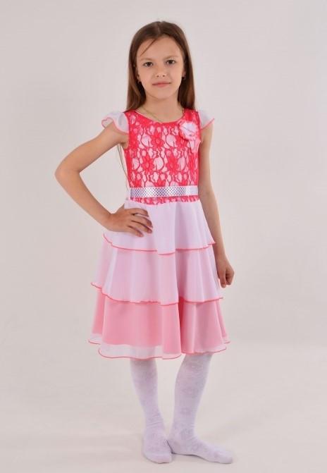 Купить Детское Платье Недорого