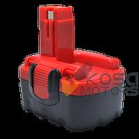 Аккумулятор BOSCH 14,4V (2,0А)