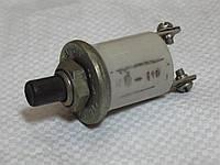 Выключатель 2-х контактный (кнопка)