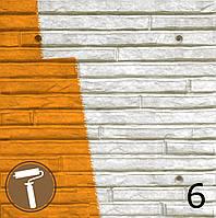 Фасадная плитка - Каменная кладка (Теплая плитка)