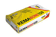 Клей для плитки базовый KEMAbond 109 Кемабонд 109, 25 кг