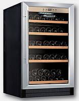 Винный шкаф Sommelier 43/1 Tecfrigo (холодильный)