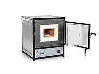 Муфельная печь SNOL 7,2/1200 (микропроц./керамика)