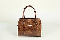 Женская сумка из кожзаменителя М50-241-1