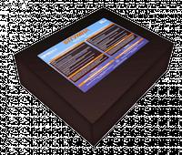Мастика битумно-полимерная «Кровельная» (10 кг)