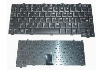 Клавиатура для ноутбука HP (Pavilion: ZE1000, ZE1200, XF100, XF200, XF300 ), eng, black