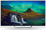 Телевизор Sony KD-55X8505C (MXR 1000Гц UltraHD, Smart+3D TRILUMINOS 4к X-Reality, ACE, TrueCinema)