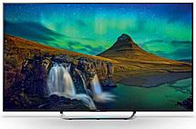 Телевизор Sony KD-49X8505C (MXR 1000Гц UltraHD, Smart+3D TRILUMINOS 4к X-Reality, TrueCinema), фото 3