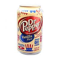 Dr.Pepper Vanilla (355 мл.) США, фото 1