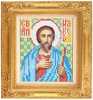 Схема для вышивания икона «Святой Апостол Иаков Зеведеев» ВШ,140х150,Габардин,Арт.М-18 /05-8